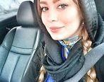 سحر قریشی از چهره جدید خود در اینستاگرام رونمایی کرد + عکس