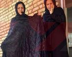 اولین عکس از مادر رومینا اشرفی و گفتگو با وی   رومینا دوست داشت عروس شود