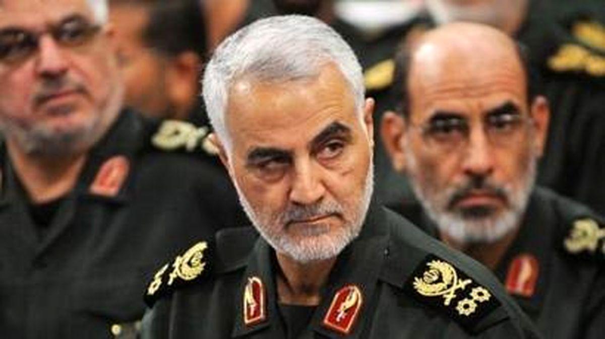 محکومیت ترور سردارسلیمانی از سوی کمیسر عالی حقوق بشر