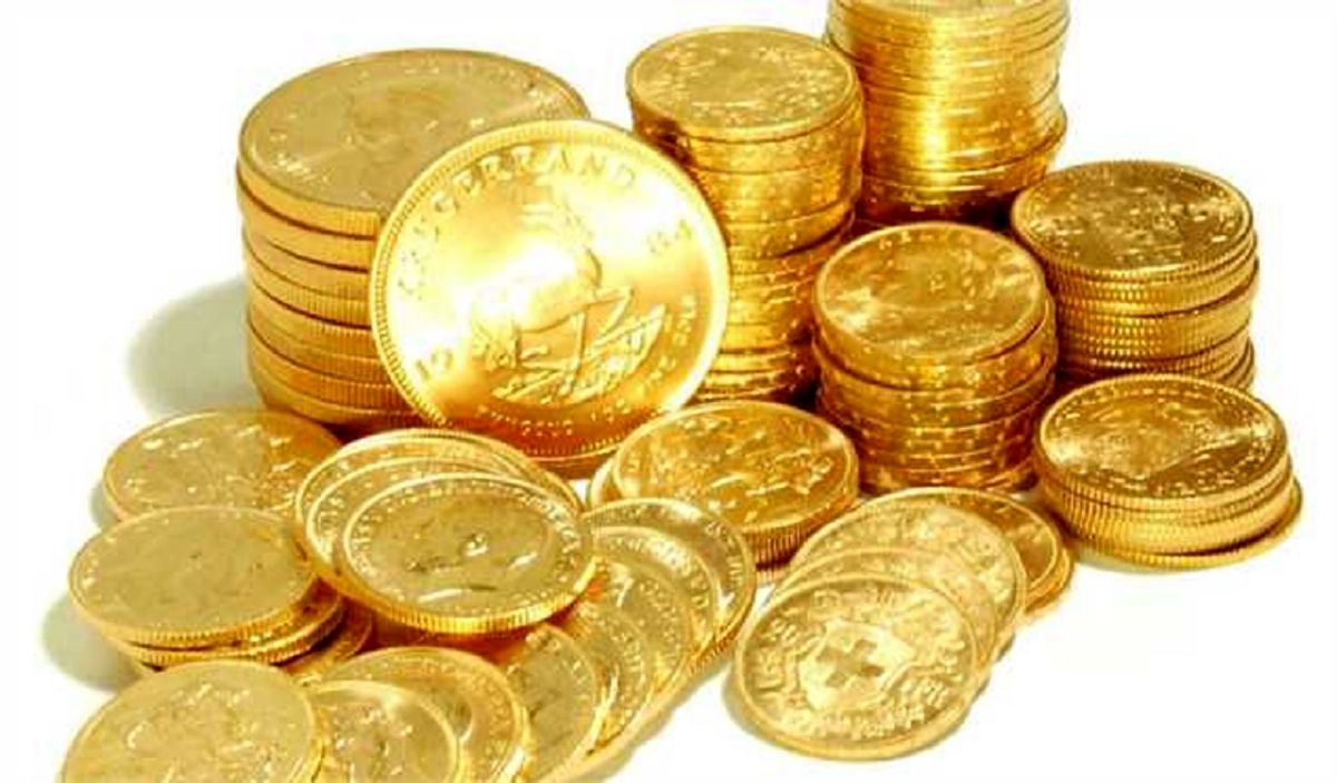 پیش بینی مهم از قیمت طلا + جزئیات