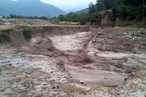 وضعیت پست در استان سیل زده گلستان ساماندهی شده است
