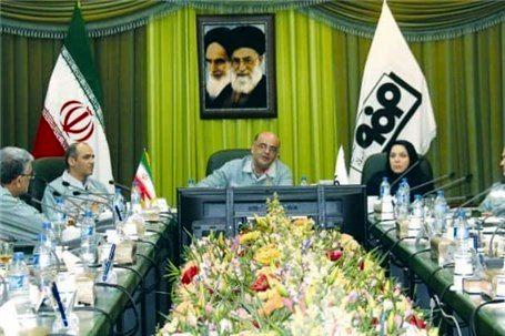 تشکیل کمیته اقتصاد مقاومتی در فولاد مبارکه اصفهان