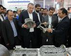 محصول 301 ایران خودرو افتخاری برای هر ایرانی است