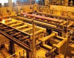 افزایش دو برابری در آمد فروش محصولات فولاد مبارکه