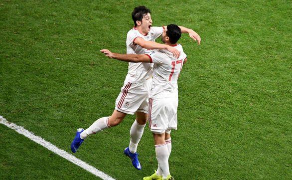 آزمون: من دیگر آن سردار جام جهانی نیستم