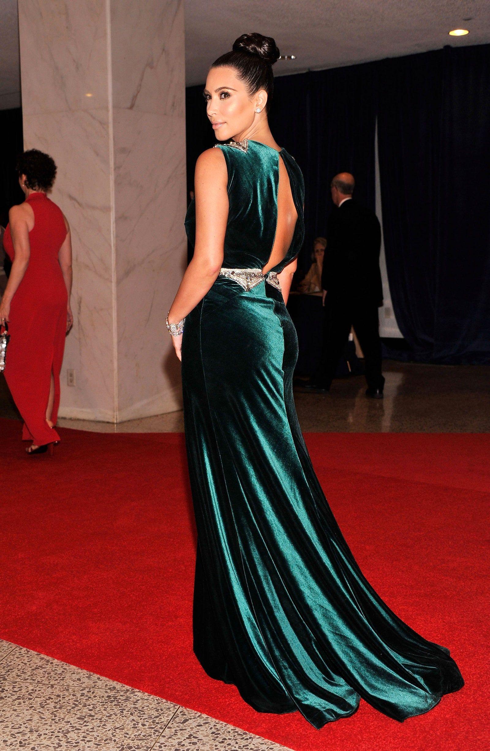 Kim Kardashian has truly become a fashion icon at 40 +photo gallery (2005-2020)