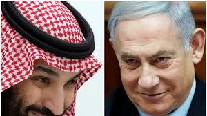Obstacles to the normalization of Israeli-Saudi relations