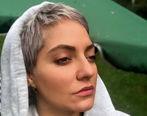 دعوا و حمله تند و جنجالی مهناز افشار به پدر شوهرش + بیوگرافی و عکس