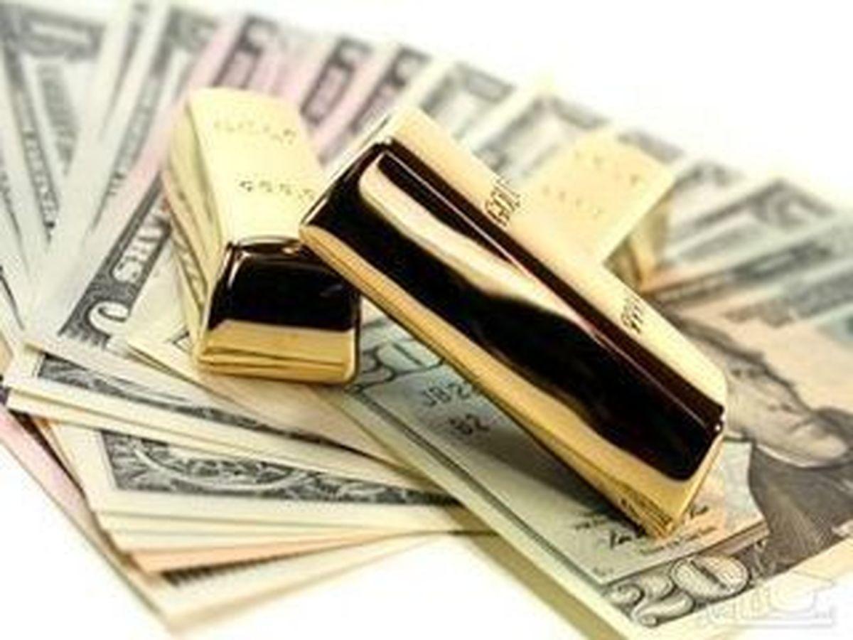 قیمت طلا ، سکه و دلار امروز سه شنبه 98/08/21 + تغییرات