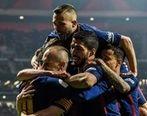 اولین جام فصل والورده و بارسا دشت شد