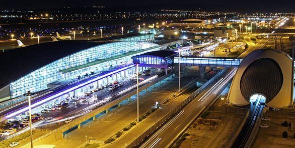 پروازهای داخلی فرودگاه امام خمینی(ره) راهاندازی شد