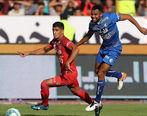 صحبتهای جانواریو از تجربه حضور در فوتبال ایران