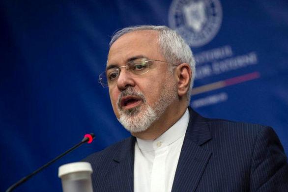 ظریف: وارثان تمدن کهن پارس به توصیه خارجیها تکیه نمیکنند