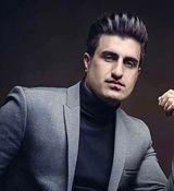 محسن لرستانی خواننده زندانی آزاد شد + عکس