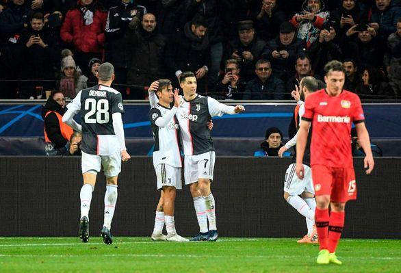 تکلیف تیم های صعود کرده لیگ قهرمانان اروپا مشخص شد
