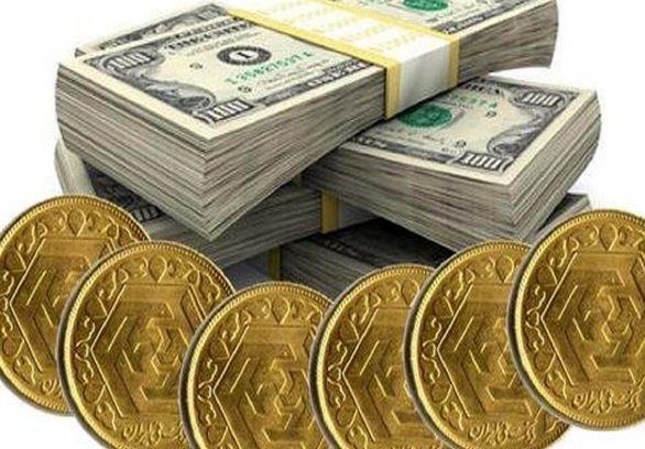 آخرین قیمت سکه یکشنبه 29 اردیبهشت