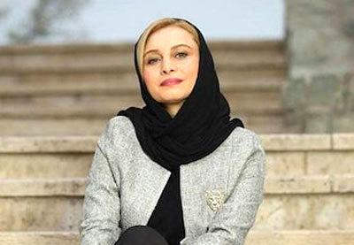 انتقاد تند مریم کاویانی به سریال بوی باران