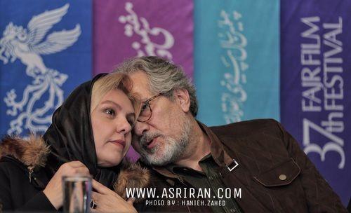هفتمین روز جشنواره فیلم فجر+تصاویر