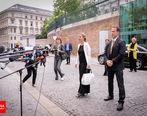 فوری/ اتحادیه اروپا بسته حمایتی از ایران را تصویب کرد