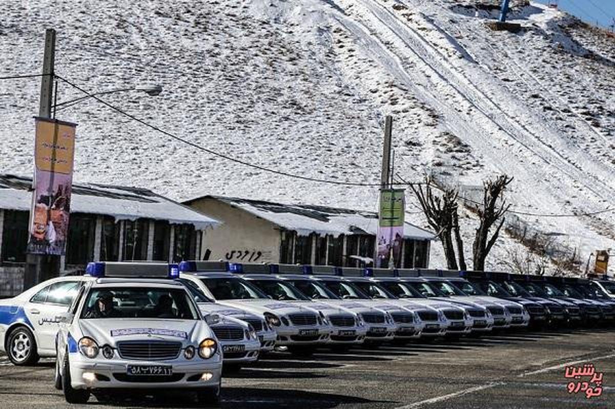 آغاز طرح ترافیک زمستان از ۲۰ آذرماه
