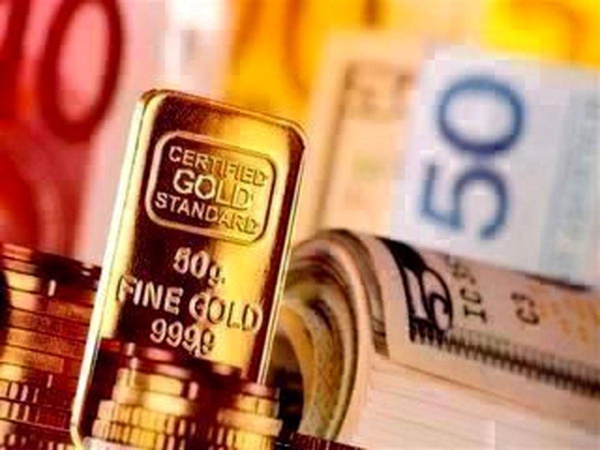 قیمت طلا، سکه و دلار امروز شنبه 98/11/05 + تغییرات