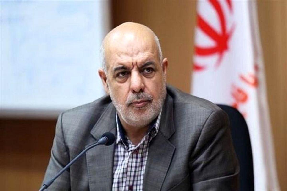 مناطق آزادپوشاک ایرانی میفروشند