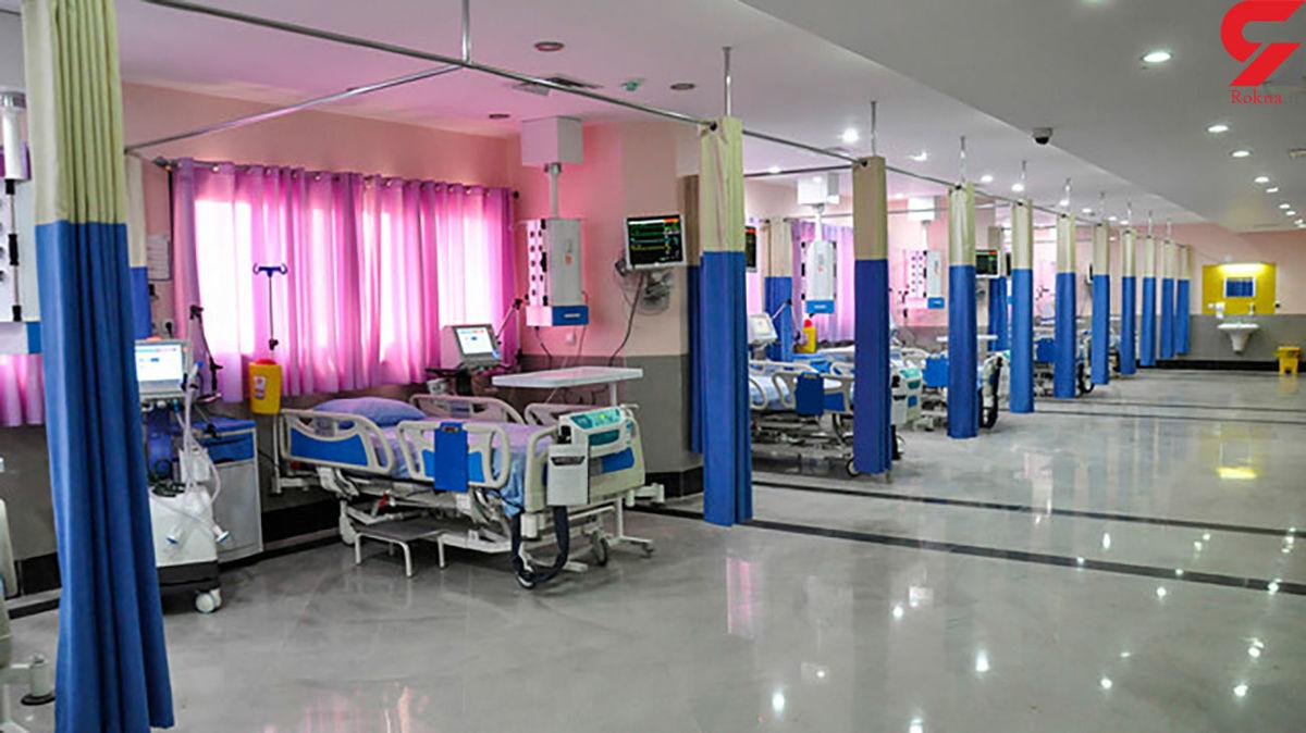 بیماری ناشناخته و بستری شدن ۱۴ کودک در آستارا / علایم بیماری را بدانید