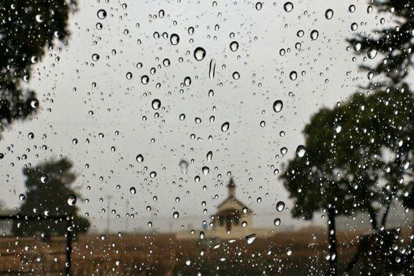 پیش بینی وضعیت آب و هوای کشور