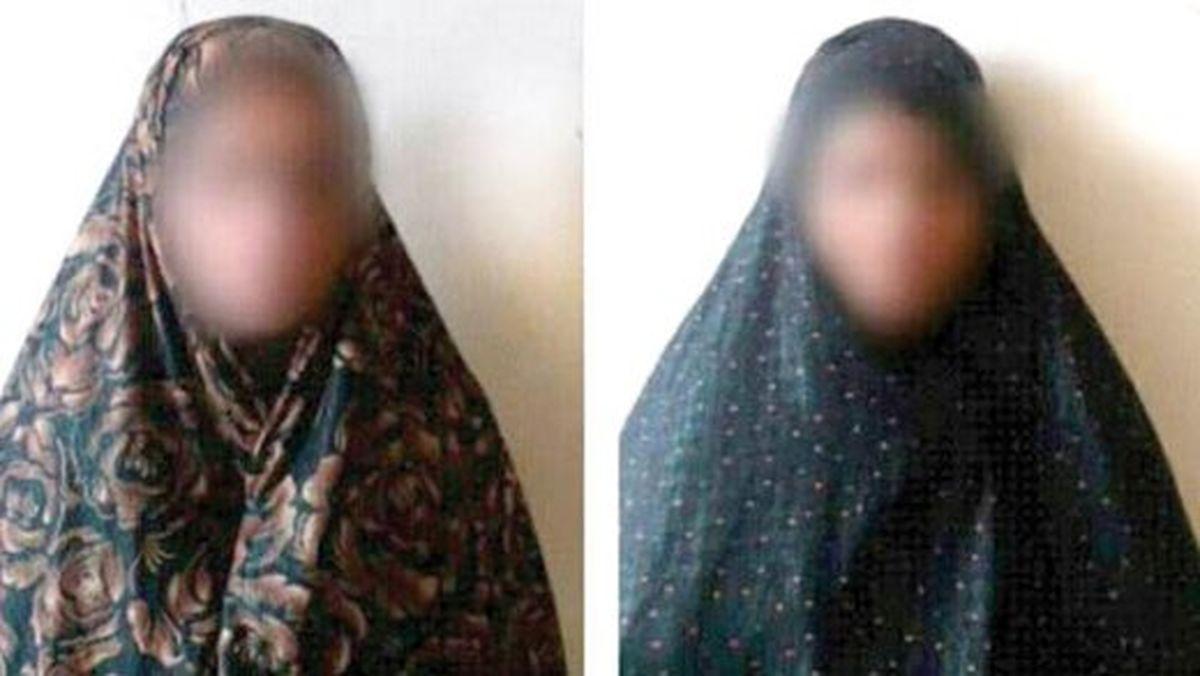 قتل وحشتناک یک مرد به دست دخترانش با اره برقی + جزئیات