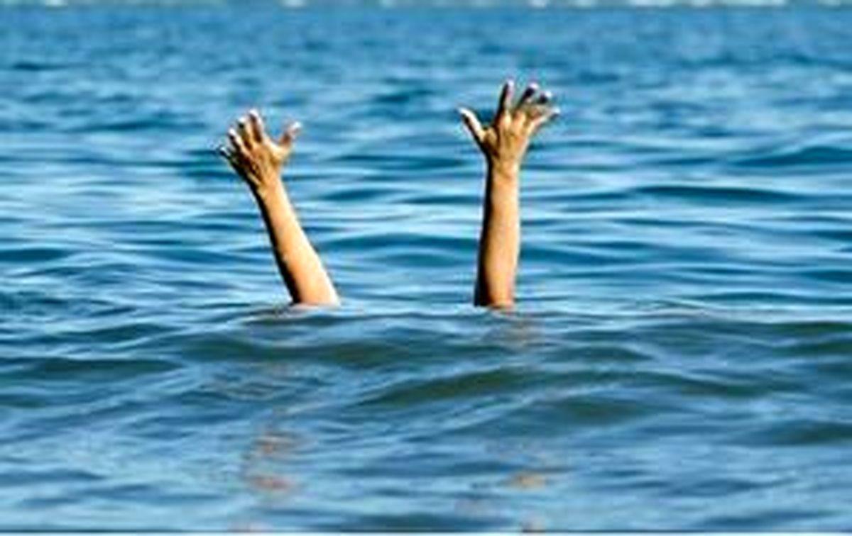 جسد نوجوان 18 ساله در جفعرآباد روی آب آمد!