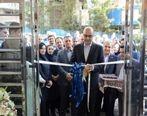 شعبه بانک تجارت با ارائه خدمات ریالی و ارزی افتتاح شد