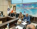 برگزاری نشست شورای گفت و گوی دولت و بخش خصوصی در اتاق بازرگانی خرمشهر