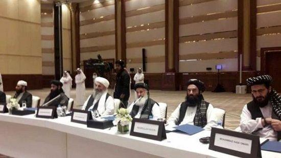 جزئیات توافق طالبان با امریکا فاش شد