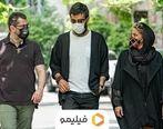 محمد کارت «یاغی» را میسازد/پارسا پیروزفر و طنازطباطبایی حضورشان قطعی شد