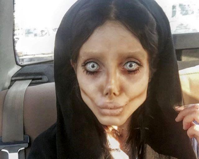 اولین فیلم از سحر تبر بعد از دستگیری