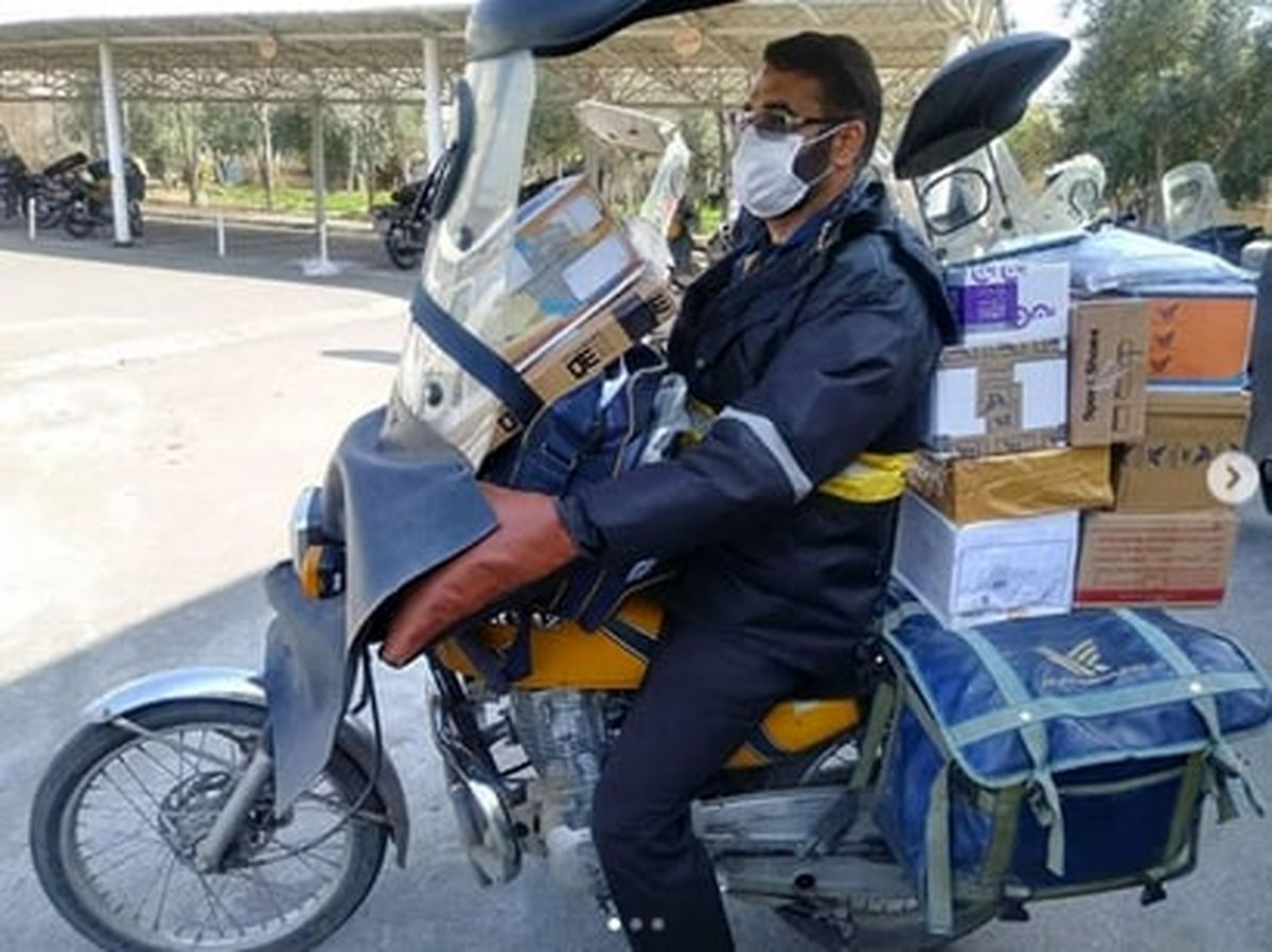 سختی کار و معیشت نامهرسانههای ایران