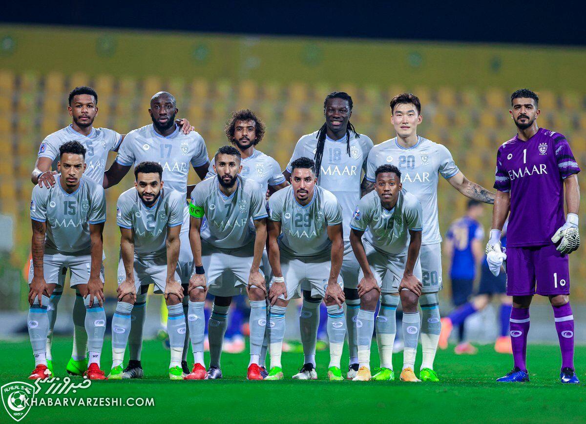 جزئیات حذف الهلال از لیگ قهرمانان آسیا