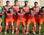 اعلام رسمی مثبت شدن تست کرونای یک بازیکن لیگ برتر ایران