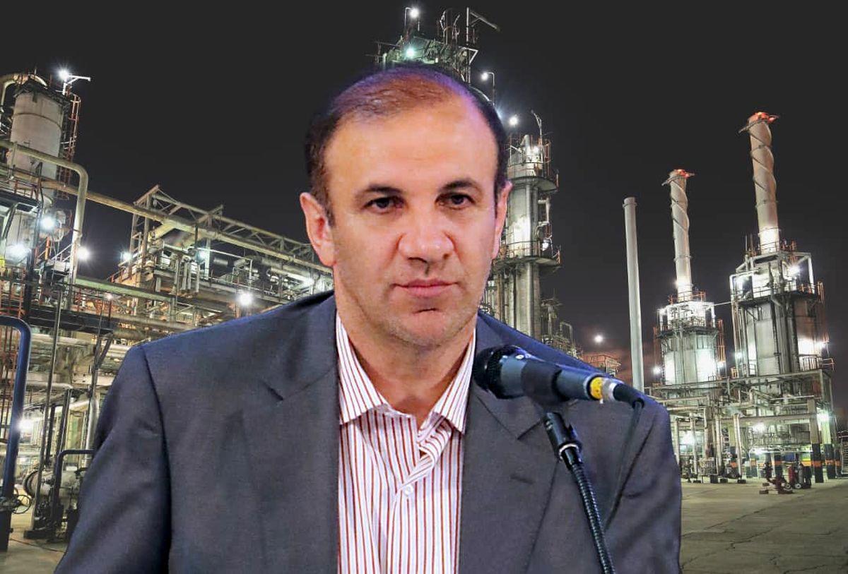 مدیرعامل موفق ایرانول پس از ۶ سال خداحافظی کرد
