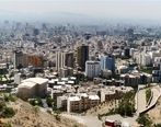 قیمت آپارتمانهای کوچک در تهران   6 آذر
