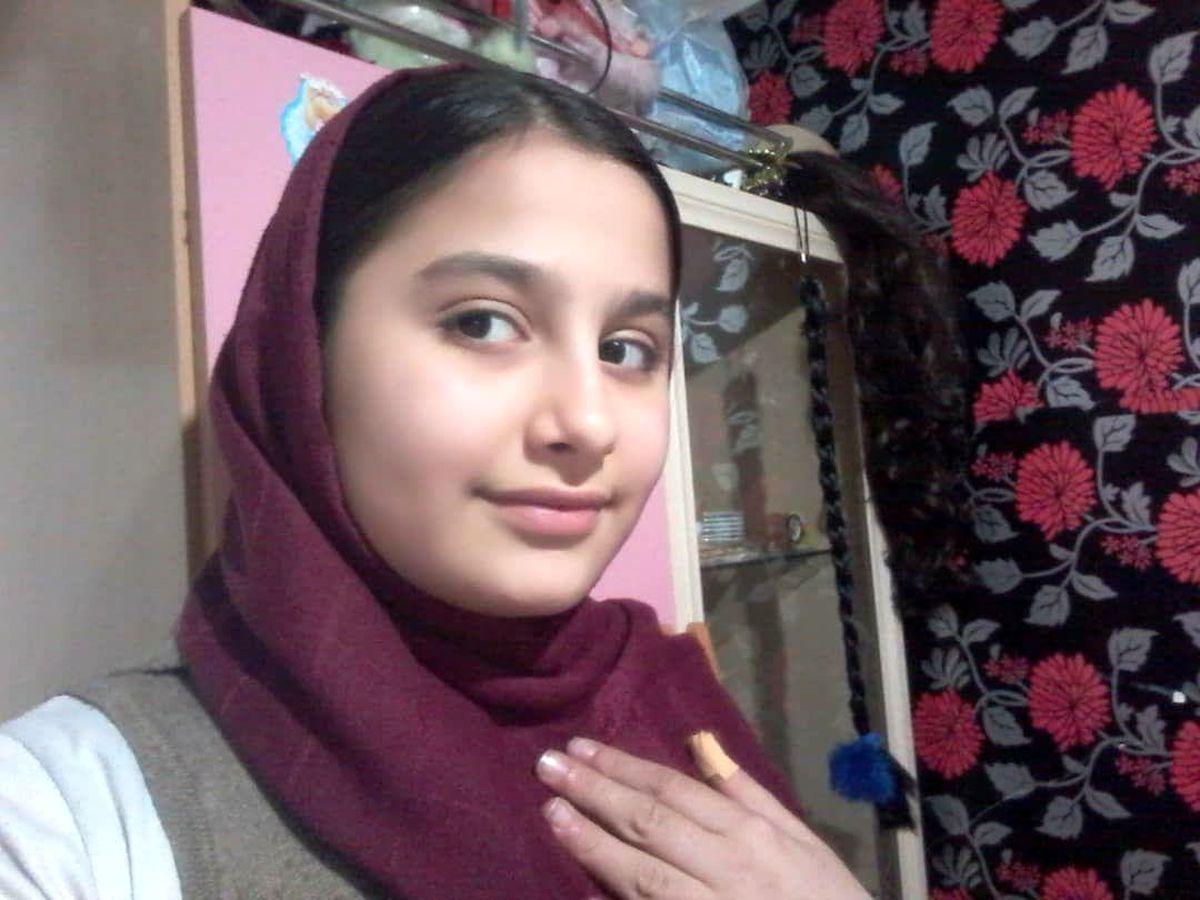 پدر ظالم دختر 10 ساله خودش را کشت + فیلم و جزئیات