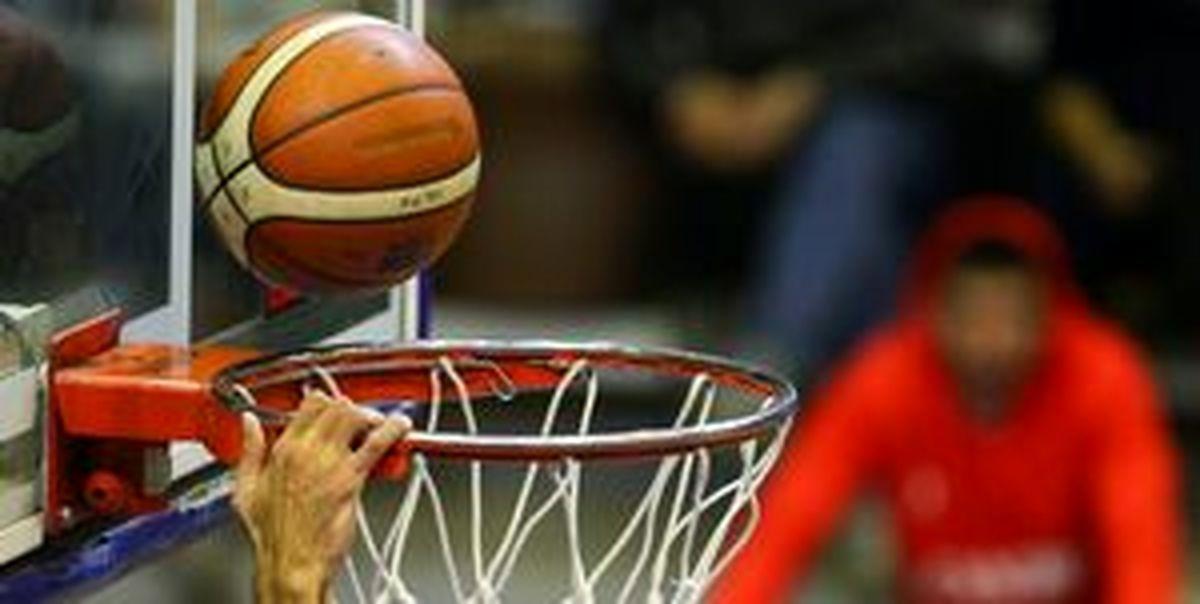 پیشکسوت بسکتبال بر اثر کرونا درگذشت +عکس