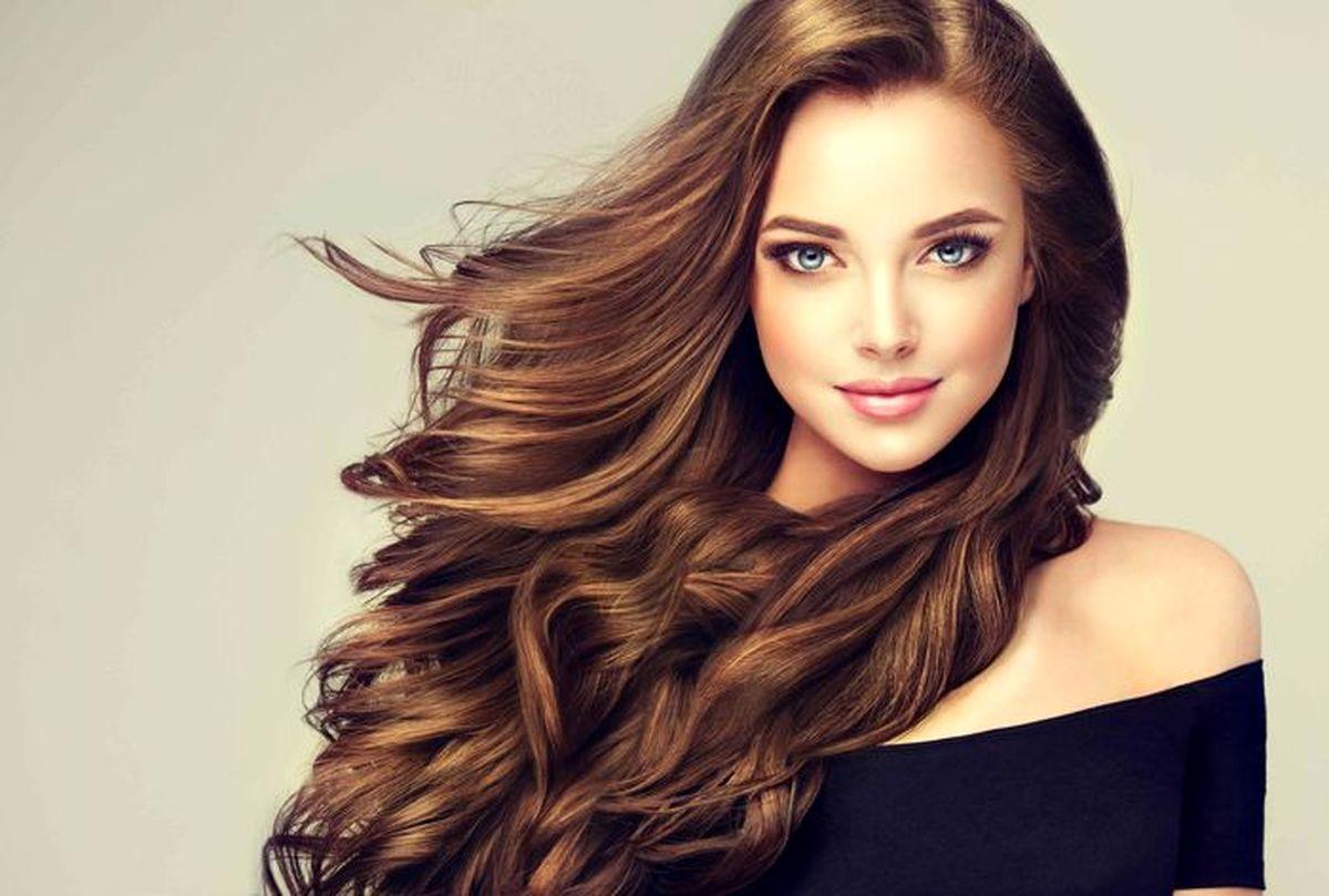 با این روش ها موی سرتان سریع پر پشت می شود