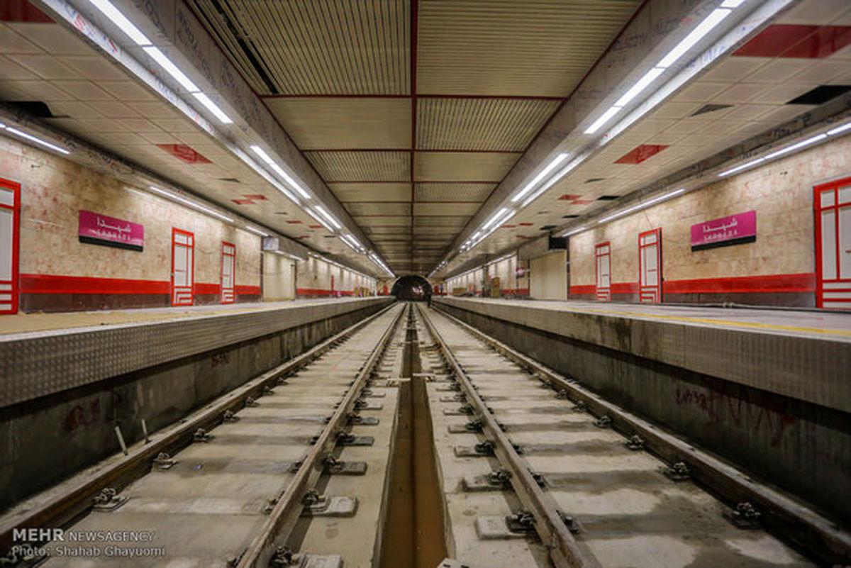 ساخت و ساز مترو کرج به کجا رسید؟