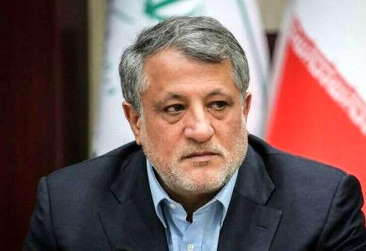 محسن هاشمی در بیمارستان بستری شد