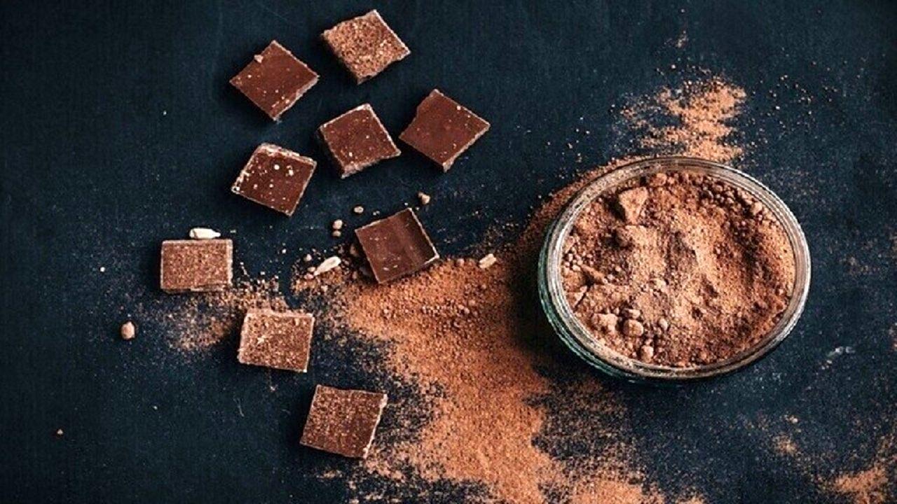 این خوراکی پرطرفدار قهوه ای همچنان باعث لاغری می شود