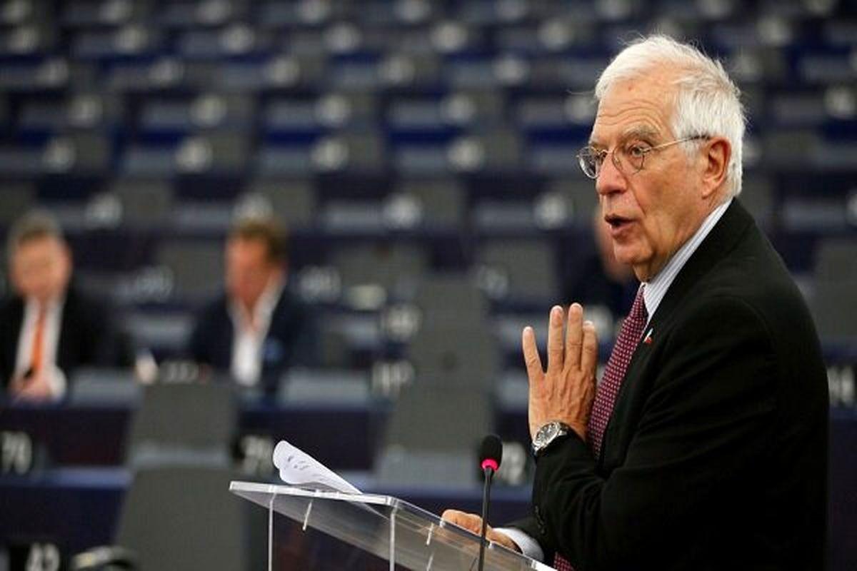 مسئول سیاست خارجی اروپا خواستار تامین منافع ایران در برجام شد