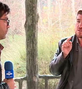 ماجرای وحشتناک فرار پرستار ایرانی از داعش + فیلم