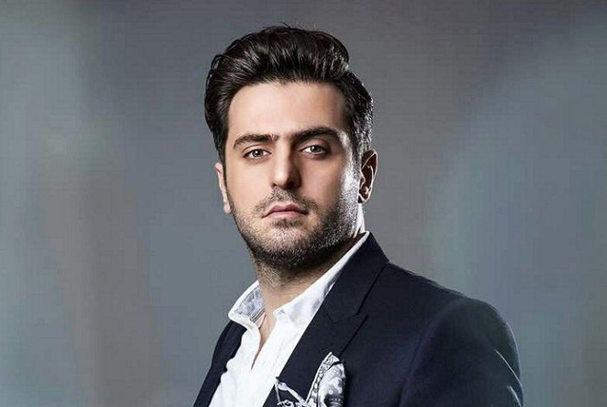 بیوگرافی علی ضیا + عکس