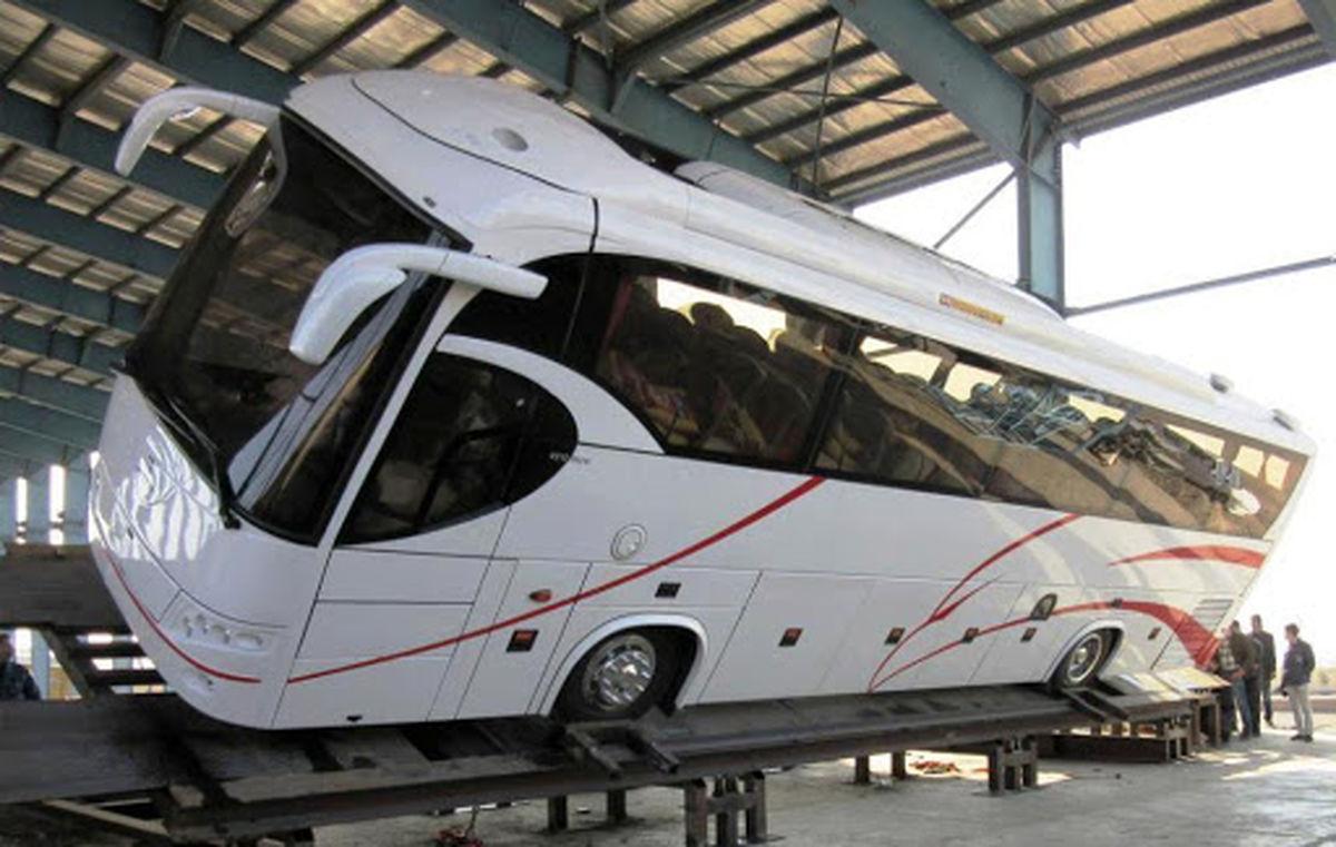 نیازی به واردات اتوبوس نداریم